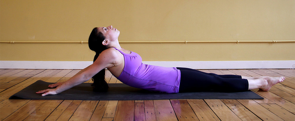 The Shoulder Stretch Missing From Your Life
