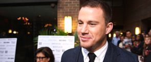 "Channing Talks Baby Everly: Running After Her Is ""My Cardio!"""