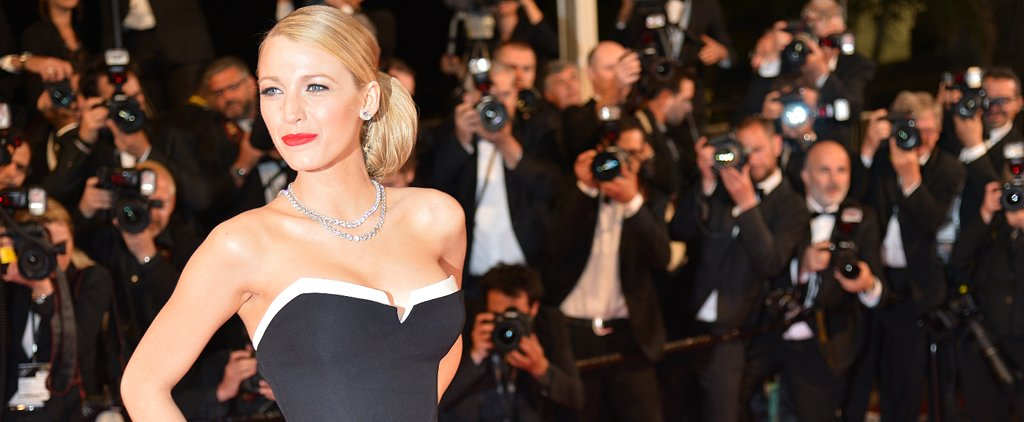 Blake Lively on the 3 Best Ways to Wear Perfume