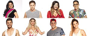 Big Brother 2014: Meet the Housemates!