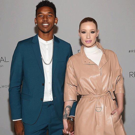 Celebrities At 2015 Spring New York Fashion Week