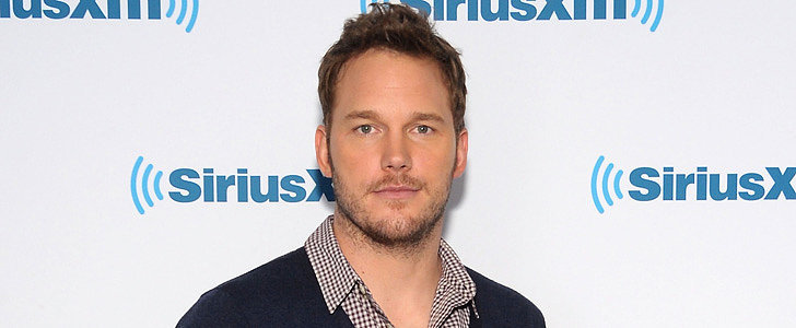Chris Pratt Will Host the Season Premiere of Saturday Night Live
