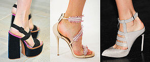 12 Awesome Things to Happen to Footwear For Spring '15