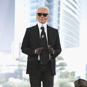 Best Karl Lagerfeld Quotes