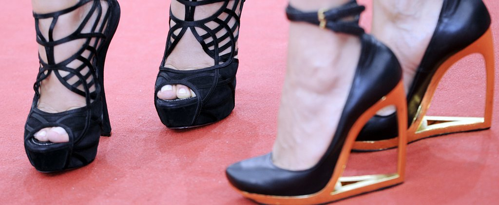 How Stilettos Became the Killer High Heels of Fashion