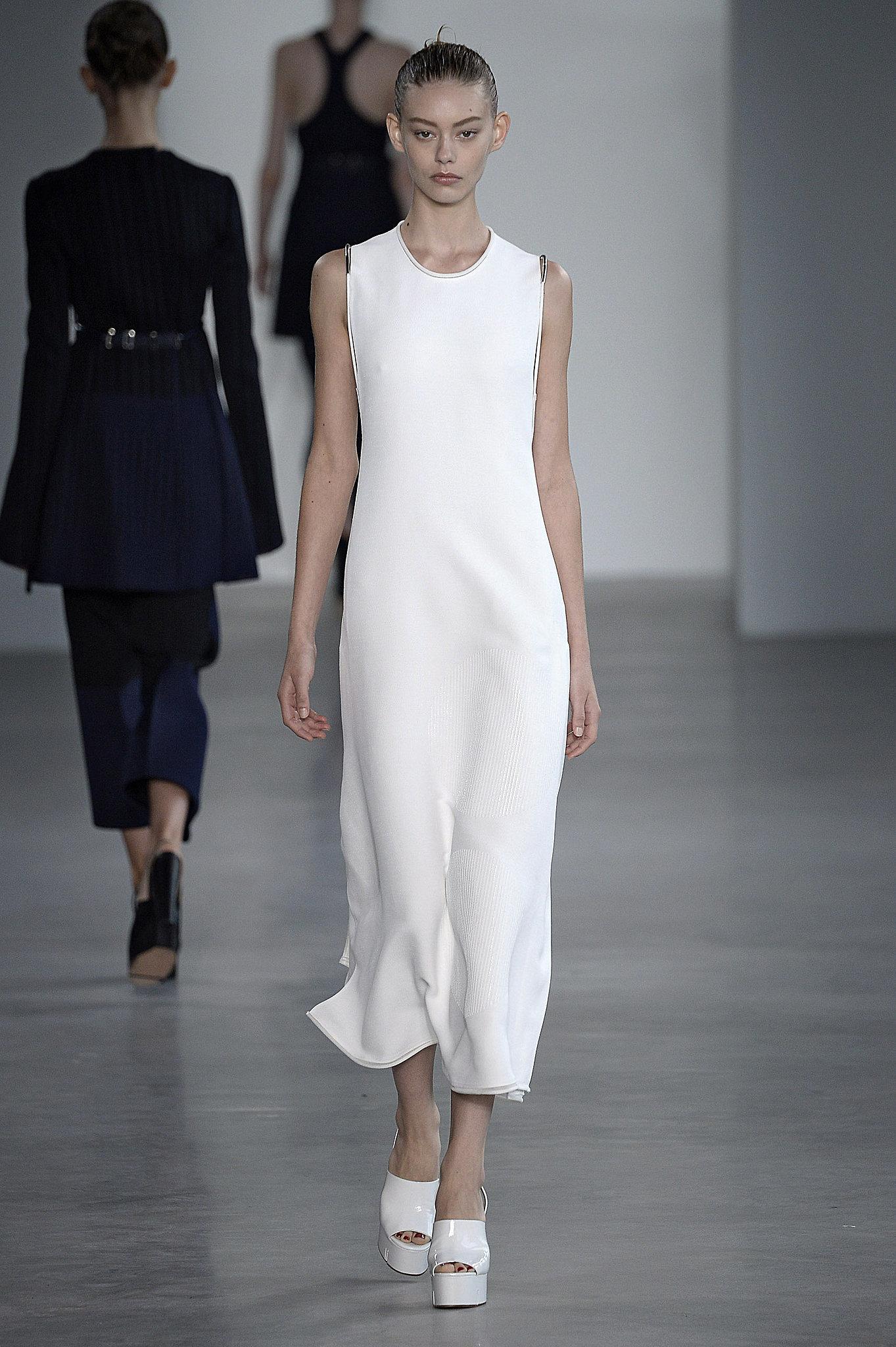 New York Fashion Week Spring Summer 2015 Street Style 10