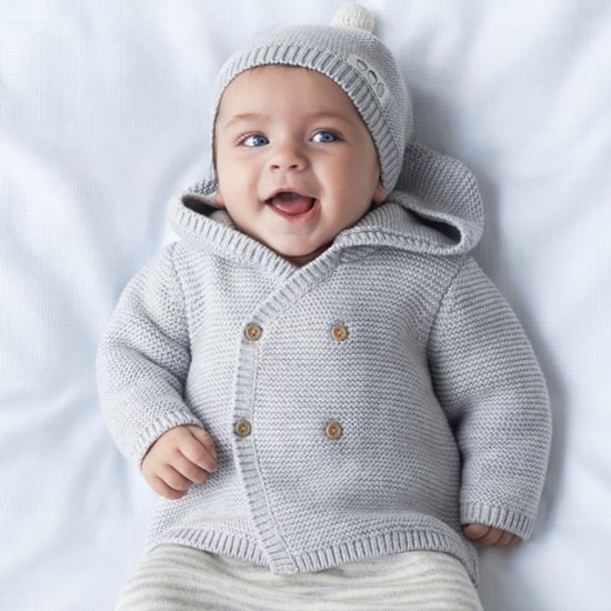 H&M Newborn Clothes