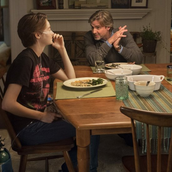 The Fault in Our Stars Deleted Scene