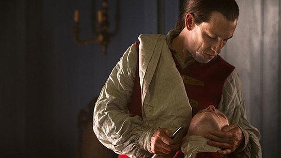 Tobias Menzies Talks Sadistic 'Outlander' Character