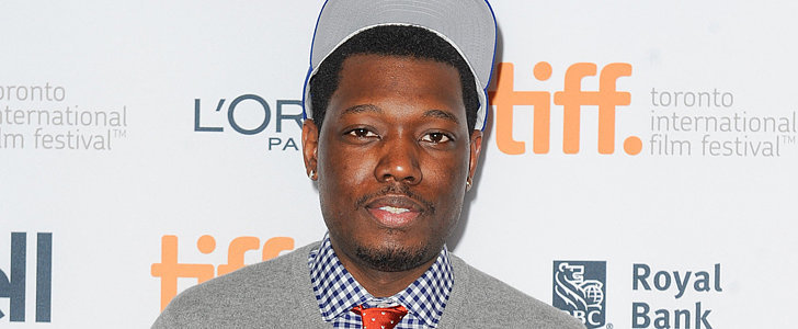 Meet Saturday Night Live's New Weekend Update Anchor, Michael Che