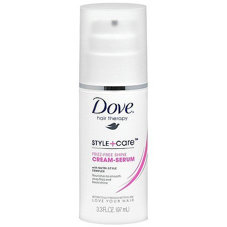 Dove Style+Care Cream Serum