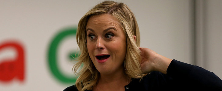 Proof That Amy Poehler Is Just as Awesome Off Screen