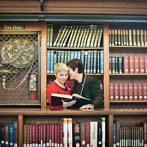 New York Public Library Engagement
