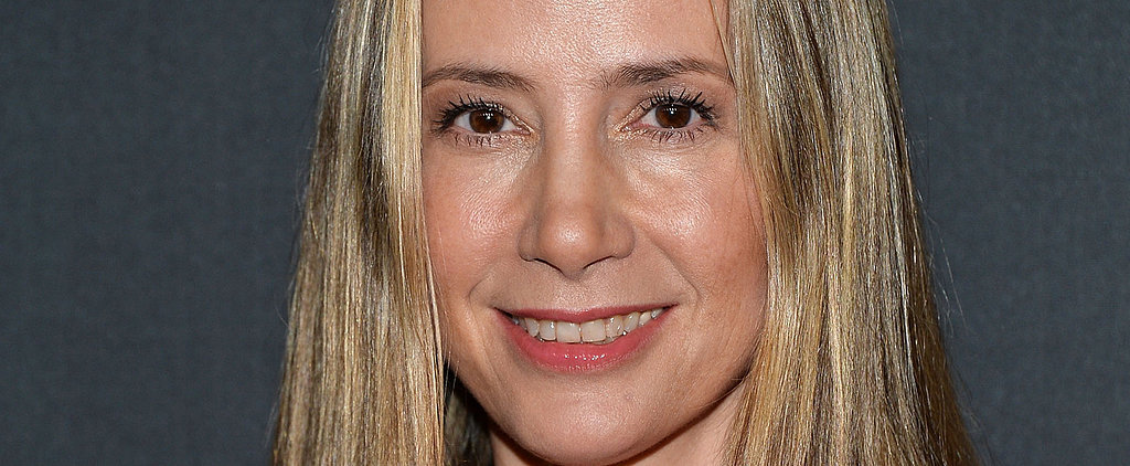 Mira Sorvino Admits the Craziest Thing She's Done For Love
