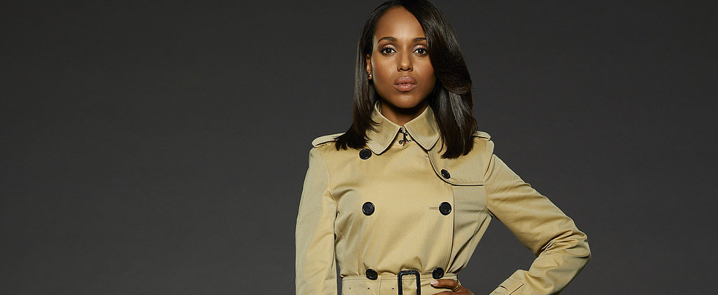Steal Olivia Pope's Style With This Scandalous New Collection!