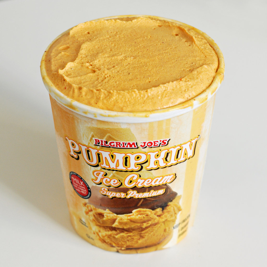 Trader Joe's Pumpkin Ice Cream | 80+ Pumpkin Spice Products, Ranked ...