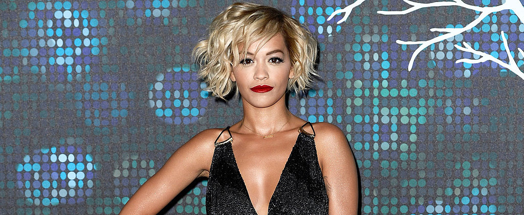 Wardrobe Watch: Rita Ora
