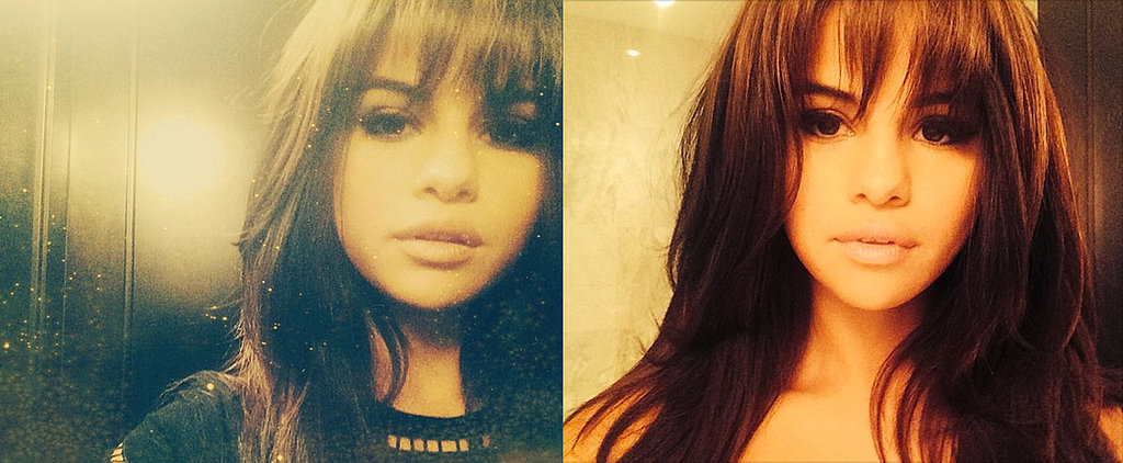 Selena Gomez Just Got the Fall Haircut You've Been Dreaming About