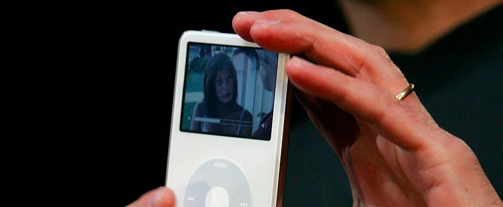 RIP iPod Classic: 5 Ways the Original iPod Is Still the Best