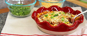 Frito Pie . . . That's Actually Pie