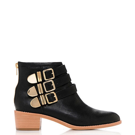 Ankle Boots | Fall Trends
