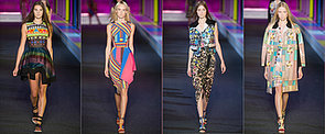 Pretty in Prints: The Most Wow-Worthy Patterns to Hit the Runway