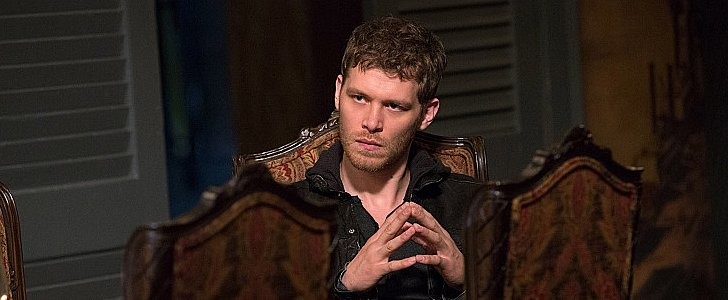 The Originals Is Back Tonight! Get a Sneak Peek With Premiere Pictures