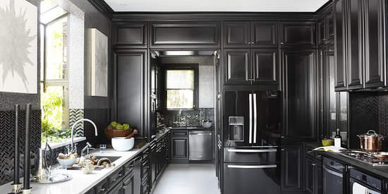 The 2014 Kitchen Of The Year Perfectly Nails This Year's Trends