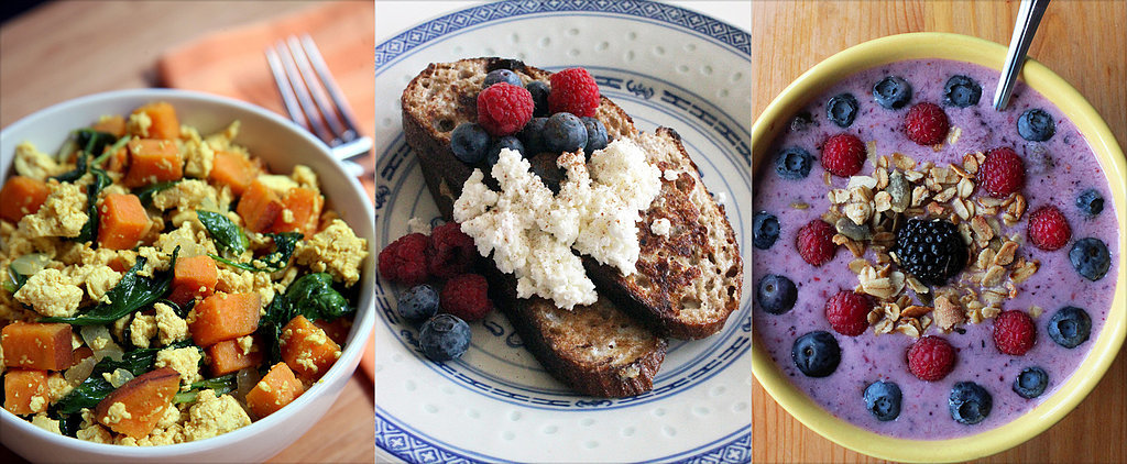 52 Healthy Breakfast Recipes to Start Your Day Off Right