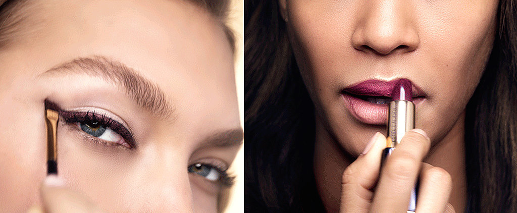 Put Your Face on in 3 Minutes With These Mesmerizing Beauty GIFs