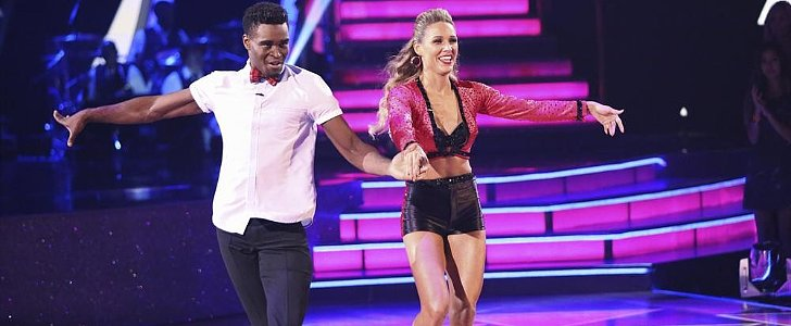 14 Olympians That Went For the Gold on Dancing With the Stars