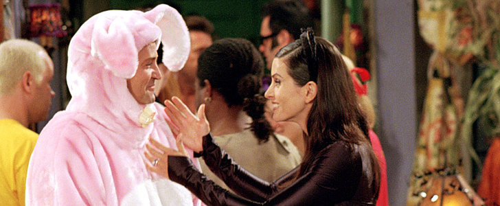 34 Things We Learned About Love From Friends