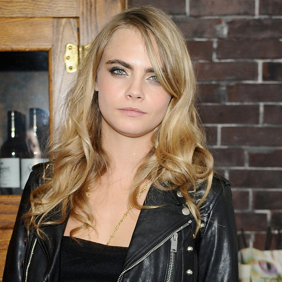 Cara Delevingne Cast as Margo in Paper Towns
