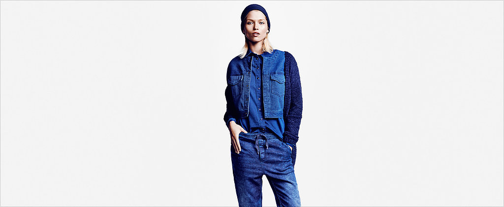 H&M's Conscious Denim Collection Is About Way More Than Just Great Jeans