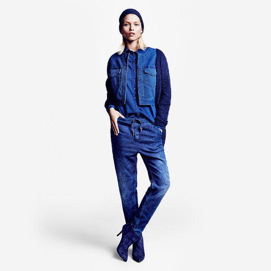 H&M Conscious Denim Collection