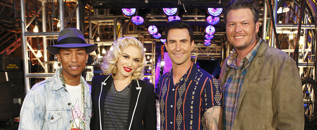 6 Reasons Why The Voice Continues to Hit All the Right Notes