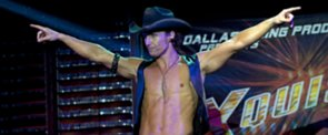 The 11 Matthew McConaughey Magic Mike Moves We're Going to Miss