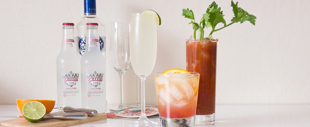 Turn Game Day Into a Fabulous Affair With These 3 Cocktails