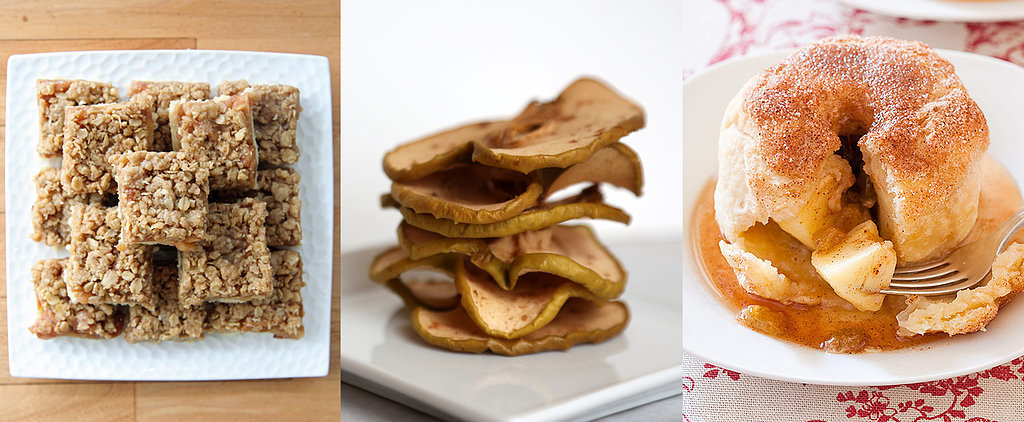 All the Apple Recipes You'll Need This Fall