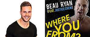 POPSUGAR Australia Knows . . . Beau Ryan a Lot Better After This Interview