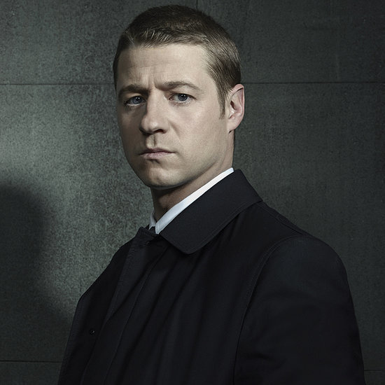 Ben McKenzie Interview About Gotham