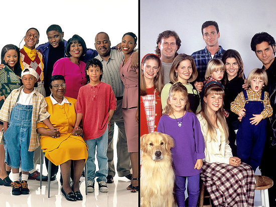 TGIF Turns 25: Looking Back at the Family-Friendly Sitcoms That Defined '90s TV