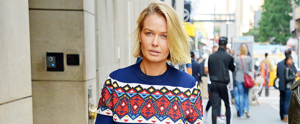 65 Pictures That Demonstrate Lara Bingle Worthington's Stylish Evolution