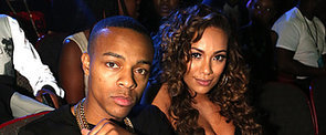 Bow Wow and Erica Mena Are Engaged — See the Huge Ring!