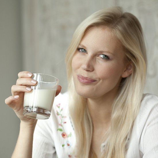 Does Dairy Cause Congestion?
