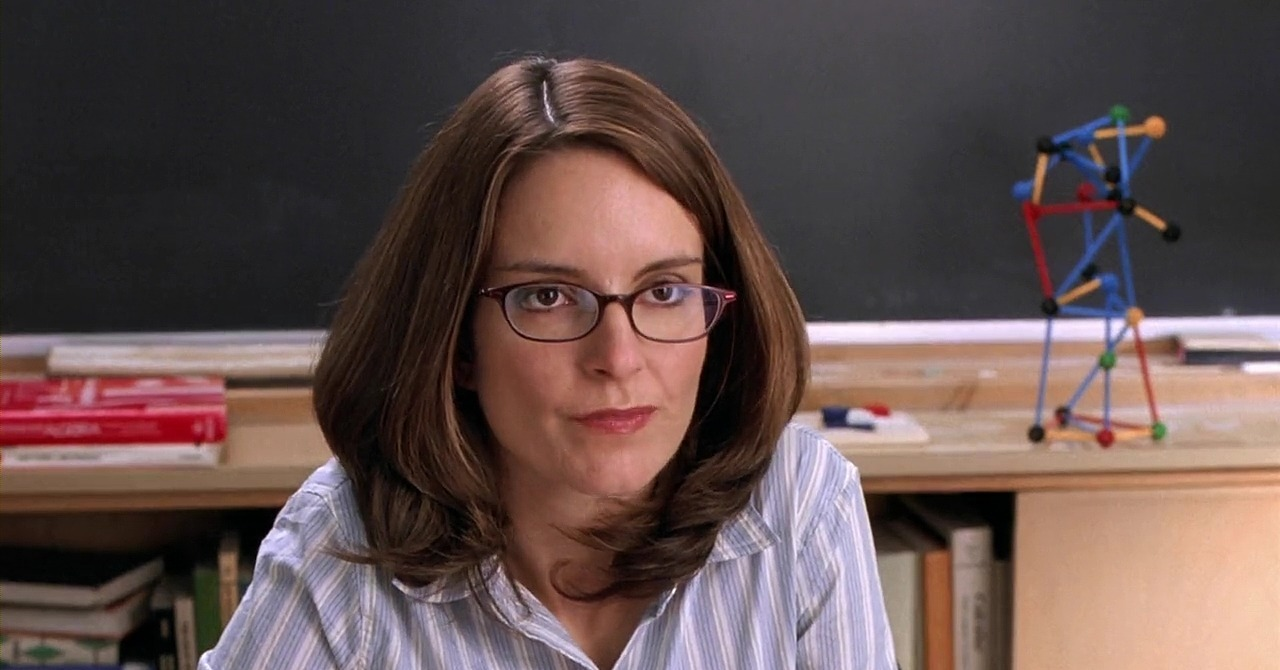 Ms Norbury 13 Movie Teachers That Changed Us Forever