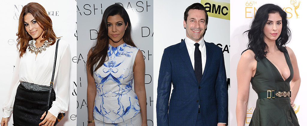 Don't Want to Get Married? Neither Do These Stars