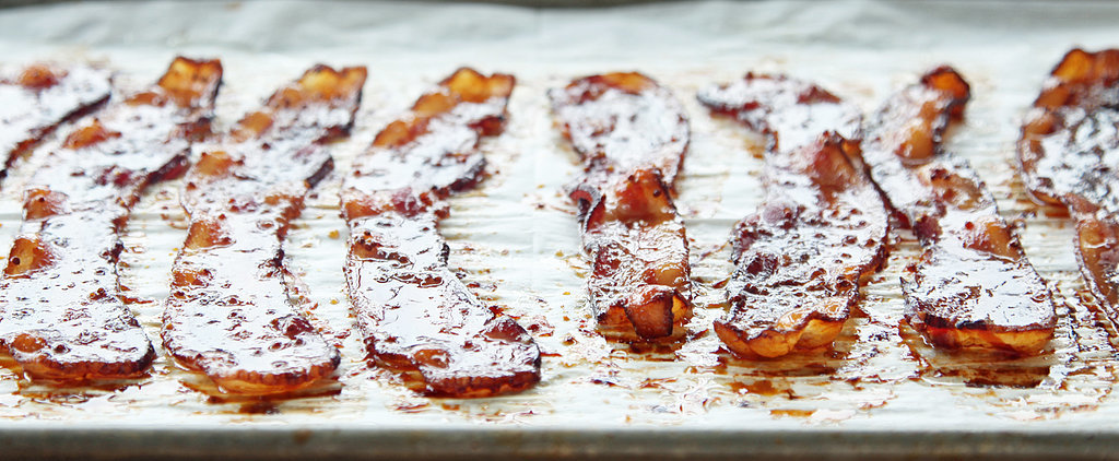 Beer-Glazed Bacon — Because Sometimes More Really Is More