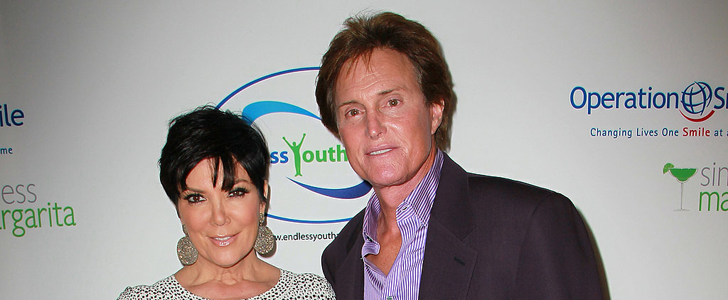 Kris Jenner and Bruce Jenner Are Getting Divorced
