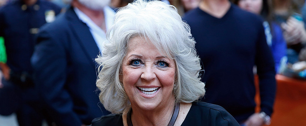 "Paula Deen Returns to the Today Show and Apologizes: ""My Words Hurt People"""